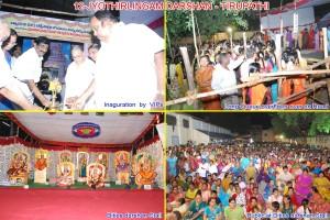 jl service photo tirupathi