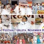 upleta global festival