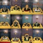 Dwadasha Jyothirling Divya Darshanam in Mancherial, Karimnagar (AP)