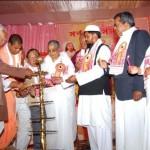 Sarva Dharma Samaroh in Guwahati (Assam)