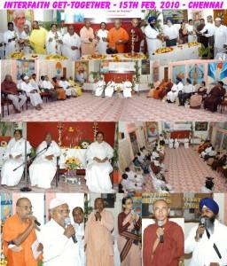 interfaith chennai