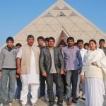 sushil kumar at pyramid
