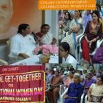 International Women`s Day Celebration in Mumbai