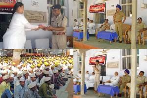 Jails of Gujarat