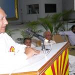 Media Dialogue & Retreat News At Brahmakumaris Mount Abu
