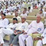 National Administrators Conference At Brahmakumaris. Shantivan.Abu Road