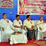 Billions Minutes Of Good Wishes Bank Opening at Ahmedabad