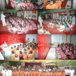12-Jyothirlingam Mela At Parmathi Vellur . Tamil Nadu.