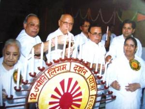 Social Welfare Minister of Delhi Inaugurates Spiritual Fair