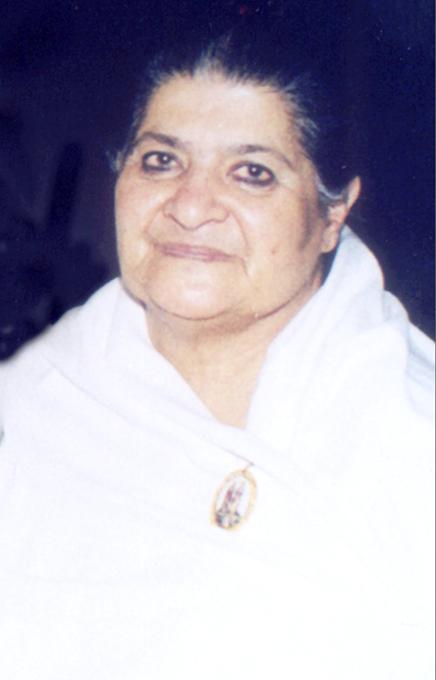 Dadi Shantamani ji
