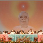 President of India Inaugurates Brahma Kumaris Platinum Jubilee Celebrations