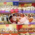 Platinum Jubilee Celebrations at Chennai
