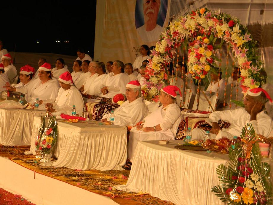 Old Brahmakumaris Chief    Dr Dadi Janki Ji    Today Evening At 7 Pm