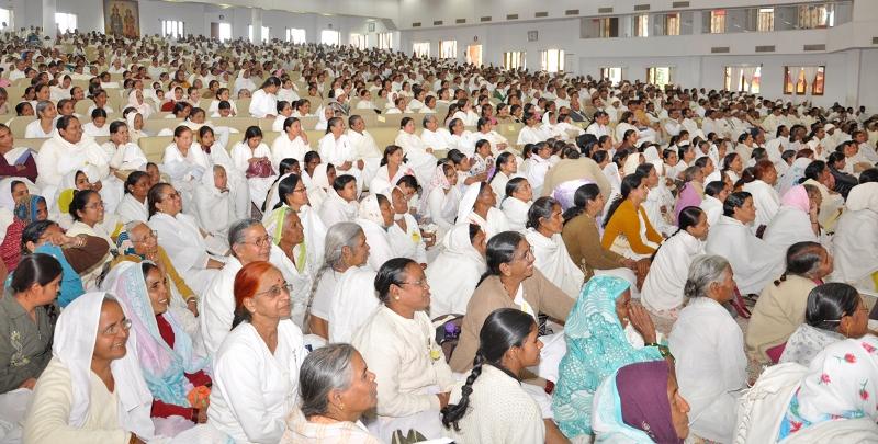 1st Anniversary of Radio Madhuban Celebrated at Shantivan