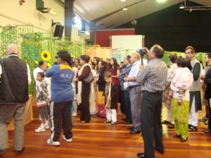 Maha Shiv Darshan in Wellington