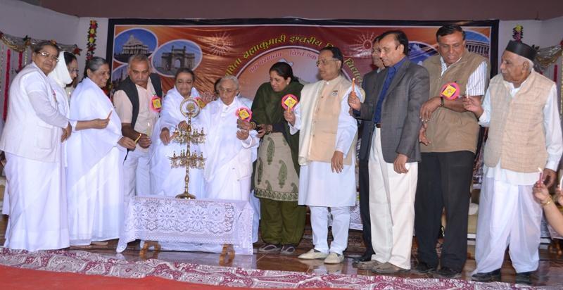 Platinum Jubilee Celebration in Junagadh Subzone