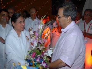 Brahmakumaris Shanti Anubhuti Adhyatmik Mela in Borivali (Mumbai)