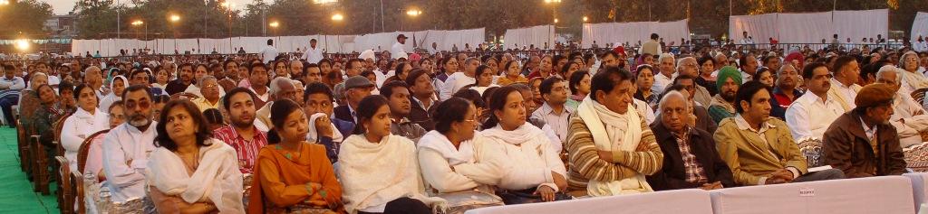 Platinum Jubilee Celebrations In Chandigarh