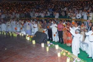 Platinum Jubilee at Patna ( Bihar)