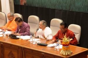 World Hindu Summit in Bali (Indonesia)