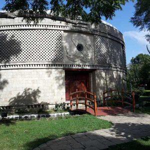 Guatemala BK Center – Main Hall