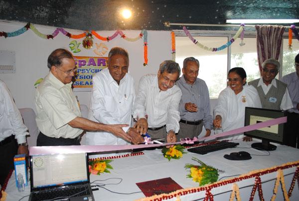 SpARC's 6th SIR Conference at Gyan Sarovar