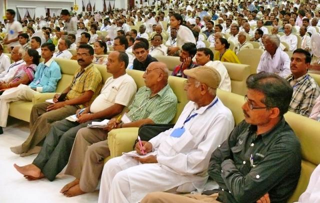 National Media Conference at Abu Road