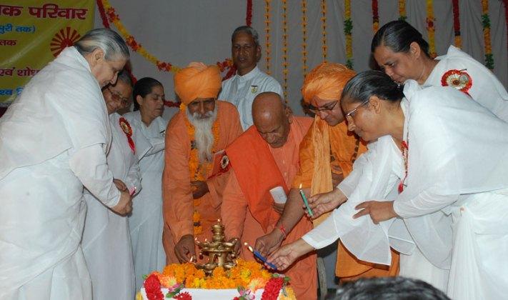 Sadhbhavna Abhiyan (Dehradun to Puri) Inaugural Programme