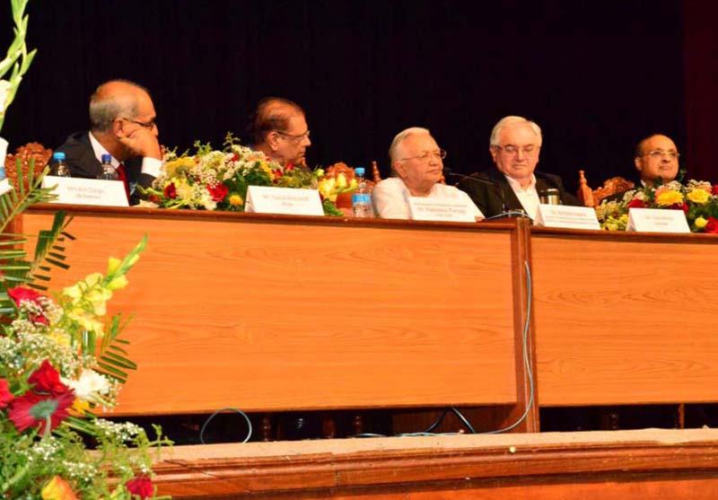 Didi Nirmala addressing the audience