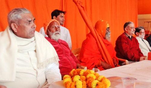 Brahmakumaris Services News From Kumbh Mela Allahabad