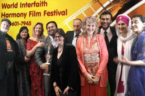 Documentary Movie Wins Audience Choice Award