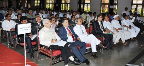 Jurist Conference held at Belgaum