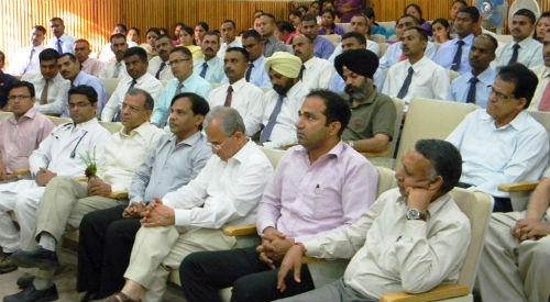 World Health Day Celebration At Global Hospital