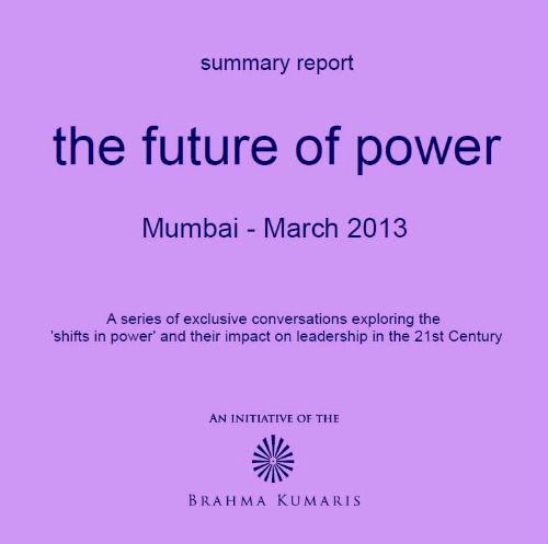 Future of Power Mumbai