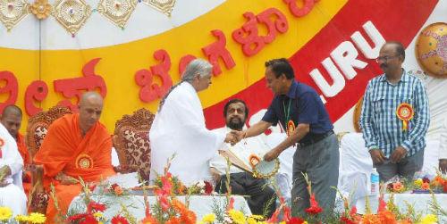 Universal Brotherhood Raksha Bandhan Festival-2013