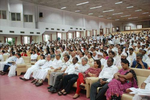 Healthy-Happy Society Through Self Discipline Organized In Delhi