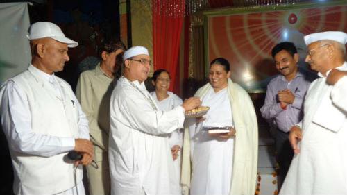 Geeta Gyan Rahasya Programme by BK Usha Didi