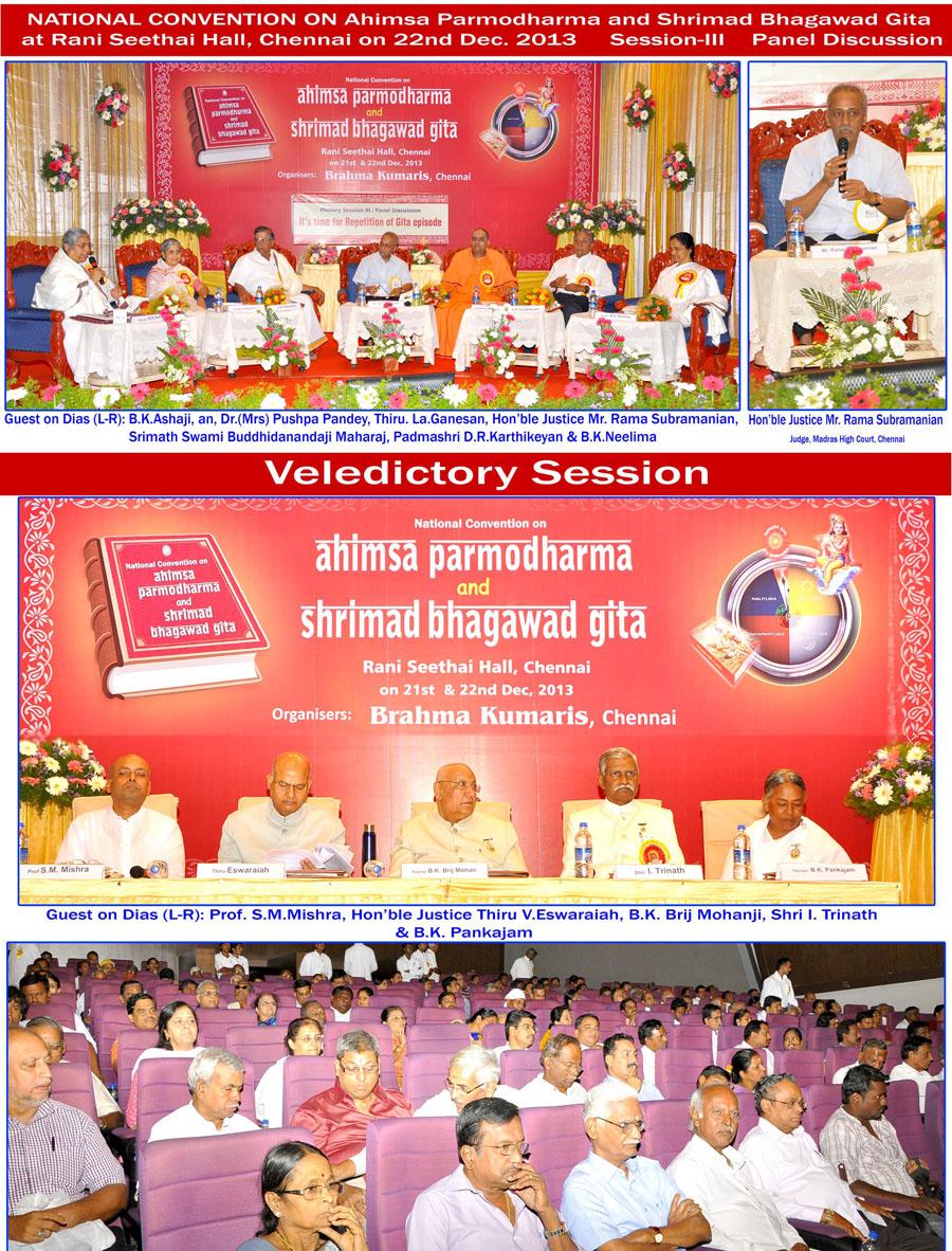 Ahmisa Parmodharma  Session 3 & 4