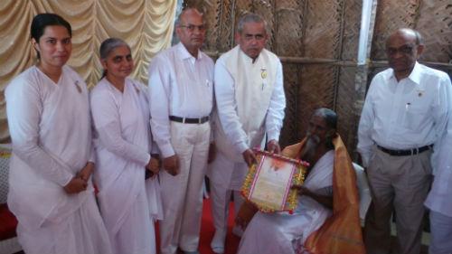 Dharmasooya Mahayaga - 2014 Event in Kerala