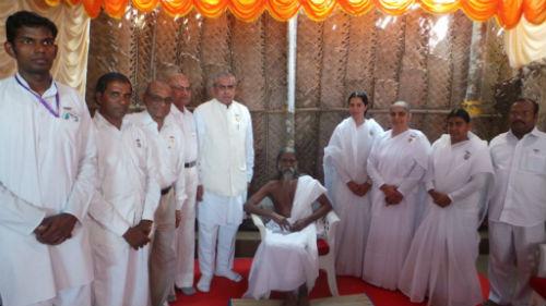 Dharmasooya Mahayaga   2014 Event in Kerala