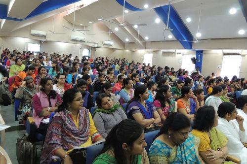 Life Management Skill Seminar