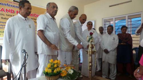 Peace  Harmony Conference at Kochi