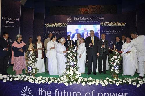 Future of Power Programe in Ajmer
