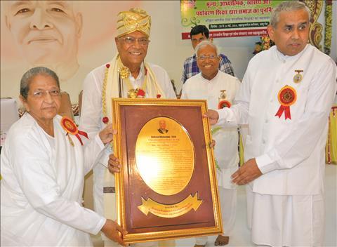 Anil Bhai Patel, Ganpat University