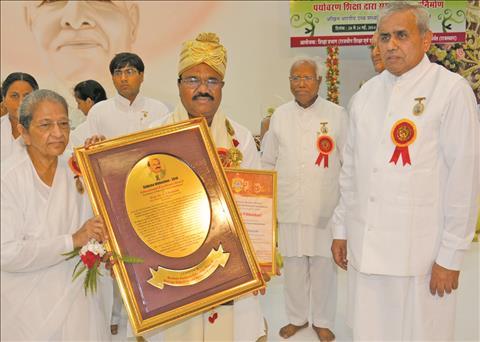 Vice Chancellor, Gulbarga, Karnatak