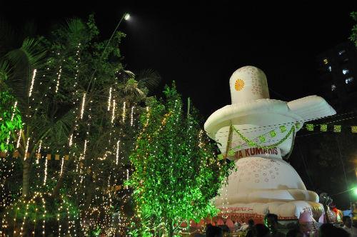Shivratri Mahotsav Inauguration - Malad Mumbai