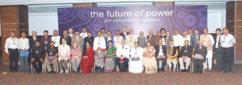 The Future of Power program held at Brahmakumaris Baroda- Alkapuri